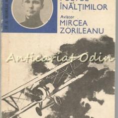 Poetul Inaltimilor - Dr. Corneliu C. Ionescu
