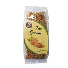 Soia Granule 150 grame Solaris Cod: 5298