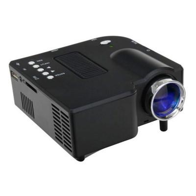 Videoproiector MB-500, LED, functie slideshow foto