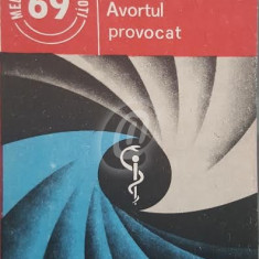 Avortul provocat (Ed. Medicala)