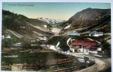 Cărți postale Cătunul Dâmbovicioara, Dragoslavele, Peștera, Dâmbovița, Necirculata, Fotografie