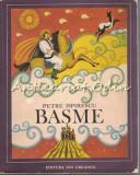 Basme - Petre Ispirescu - Ilustratii: Done Stan - Editie: a II-a