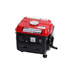 Generator de curent pe benzina 1500W Mannesmann 2Cp