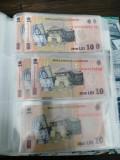 Cumpara ieftin (B.D.G.) 10 lei 2006, vf+++ - xf ---- DIFERITE SERII PRET PE BUCATA !!!