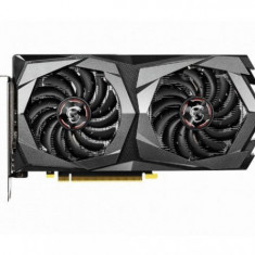 Placa video MSI GeForce GTX 1650 GAMING X, 4GB, GDDR5, 128-bit