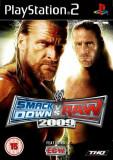 Joc PS2 WWE SmackDown vs. Raw 2009