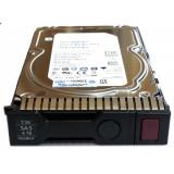 Hard disk server HP 4TB 12G SAS 7.2K 765266-001 MB4000JEFNC SAS