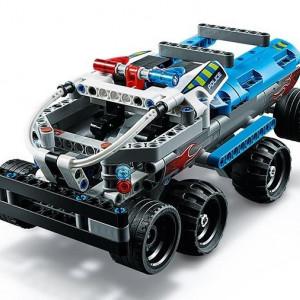 Camion de evadare (42090)