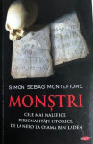 Monstrii Simion Sebag Montefiore, Litera, 2018