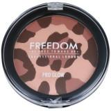 Freedom Pro Glow multifuncțional de strălucire