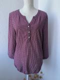 Bluza de dama CHRISTIAN BERG, mas. L 2+1 gratis, Maneca 3/4