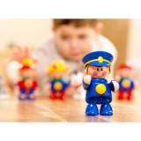 Cumpara ieftin Baietel Capitan First Friends Tolo, TOLO Toys