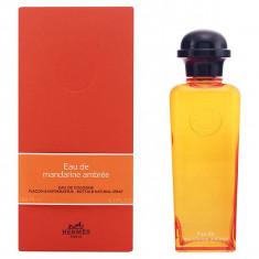 Parfum Unisex Eau De Mandarine Ambrée Hermes EDC