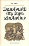 Neinfrantii din tara zimbrilor - Ion Eremia