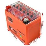 Baterie gel scuter 12v 10ah, China