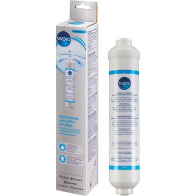 Filtru apa Wpro pentru aparate frigorifice Side by Side 484000008553 foto