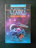 ARTHUR C. CLARKE - RENDEZ-VOUS CU RAMA