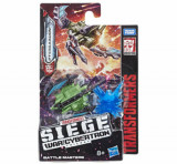 Transformers Generation War for Cybertron - Figurina Battle Masters Pteraxadon