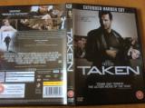 TAKEN  ( 2008 ) - Film DVD Original