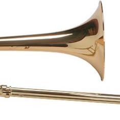 Trombon culisa Bb Tenor Karl Glaser 200mm AST