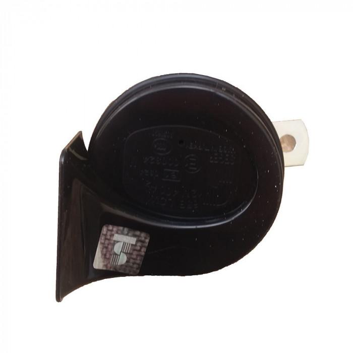 Claxon Goarna 12V 400HZ 2x(6.3-0.8)
