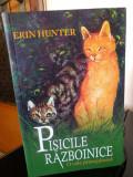 Erin Hunter - Pisicile războinice, vol 5 . O cale primejdioasã