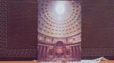 ITALIA - ROMA - PANTHEONUL - VEDERE DIN INTERIOR - NECIRCULATA., Fotografie