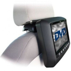Player DVD pentru tetiera Caliber MHD109, ecran 9 inch, USB, slot card SD