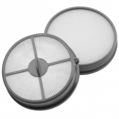 Hepa-filter-set wie 1112922000 pentru vax air reach u90 ma r u.a., , foto