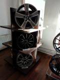 Se vinde stoc de 180 seturi jante aliaj noi sigilate in cutie, 15, 6,5, Volkswagen