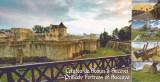 Ilustrata necirculata - Muzeul Bucovinei - Suceava - Cetatea de Scaun, Printata