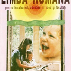 Limba romana, vol. 1