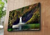 Tablou decorativ canvas Horizon, 237HRZ5215, Multicolor