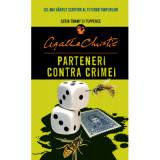 Parteneri contra crimei, Agatha Christie