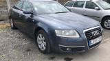 Audi a6 3000 quatro