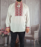 Cumpara ieftin Camasa Traditionala Rica, 2XL, L, M, S, XL