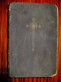 9103- Tata, faca- se voia Ta- Carte de rugaciuni catolica 1917 veche.