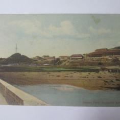 Carte postala necirculata Yemen-Aden cca 1915