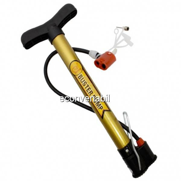 Pompa Manuala de Aer Multifunctionala Buster Pump JDX5736