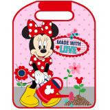 Aparatoare pentru scaun Minnie Disney Eurasia 25222Initiala