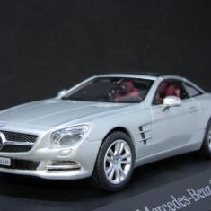 Macheta Mercedes SL Norev 1:43