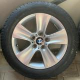 Roti/Jante BMW 5x120, 225/55 R17, Seria 5 (F10, F11, E60, E61),Seria 3, 17, 8