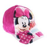 Sapca fete Minnie Mouse Lashes mov