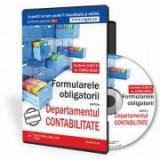 CD Formularele obligatorii pentru Departamentul Contabilitate