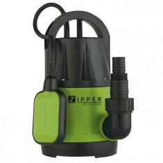 Pompă submersibilă de apă curată ZI-CWP400