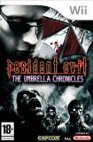 Resident Evil: Umbrella Chronicles Wii