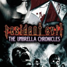 Resident Evil: Umbrella Chronicles Wii