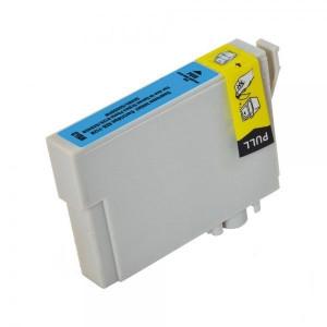 Cartus compatibil pentru Epson T0712 Cyan