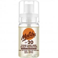 Spray pentru protectia scalpului si parului MALIBU Protector UVA UVB Rezistenta la apa SPF20 50 ml