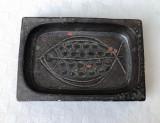 Cumpara ieftin Vas vechi dein ceramica suedeza NITTSJO, jumatatea secolului 20